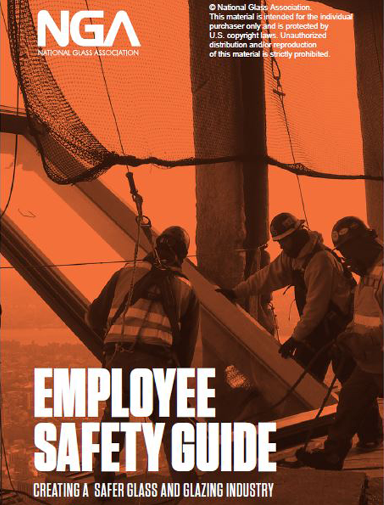 Employee Safety Guide NGA