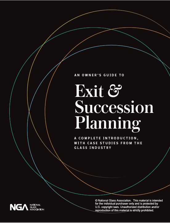 Exit and Succession Planning