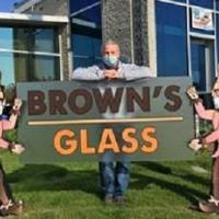 Brown's Glass